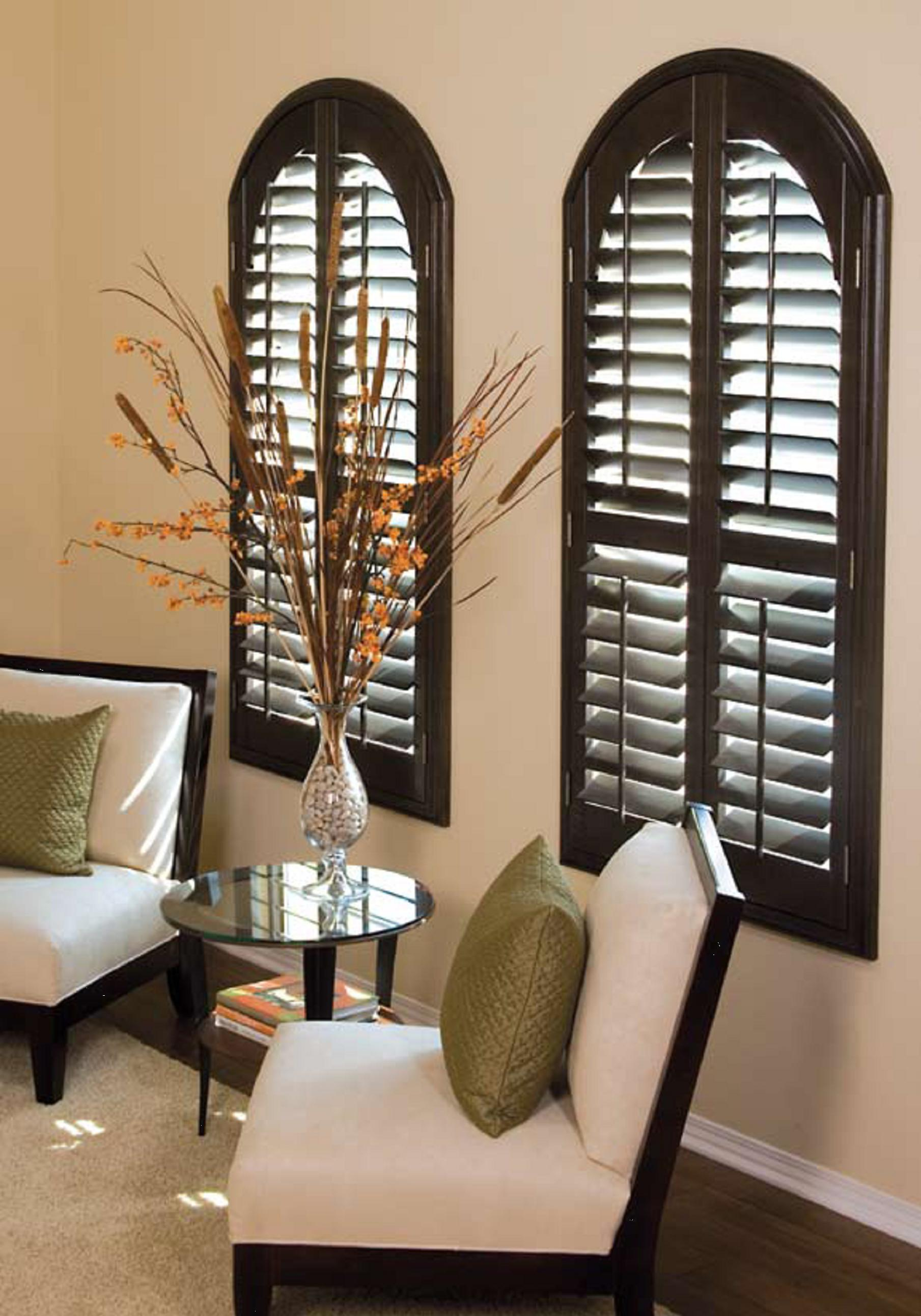 Plantation shutters wood shutters faux wood shutters window shutters interior shutters